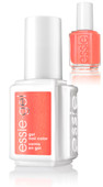 Essie Gel + Lacquer - #1057G #1057 Fondant Of You - Summer 2017 Collection