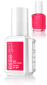 Essie Gel + Lacquer - #1058G #1058 Eclair My Love - Summer 2017 Collection