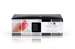 CND SHELLAC Foil Remover Wraps (250 Wraps/Pack)