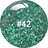 ANC Powder 2 oz - #042 Lime Glitter