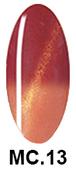 NICo Cateye 3D Gel Polish 0.5 oz - MOOD CHANGING - Color #MC.13