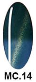 NICo Cateye 3D Gel Polish 0.5 oz - MOOD CHANGING - Color #MC.14