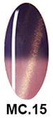 NICo Cateye 3D Gel Polish 0.5 oz - MOOD CHANGING - Color #MC.15