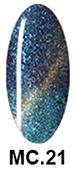 NICo Cateye 3D Gel Polish 0.5 oz - MOOD CHANGING - Color #MC.21