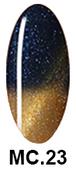 NICo Cateye 3D Gel Polish 0.5 oz - MOOD CHANGING - Color #MC.23