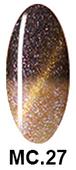 NICo Cateye 3D Gel Polish 0.5 oz - MOOD CHANGING - Color #MC.27