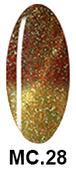 NICo Cateye 3D Gel Polish 0.5 oz - MOOD CHANGING - Color #MC.28