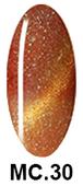 NICo Cateye 3D Gel Polish 0.5 oz - MOOD CHANGING - Color #MC.30