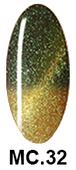 NICo Cateye 3D Gel Polish 0.5 oz - MOOD CHANGING - Color #MC.32