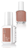 Essie Gel + Lacquer - #1129G #1129 Clothing Optional - Wild Nudes 2017 Collection