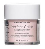 CND Powder, Intense Pink Sheer 0.8oz
