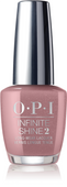 OPI Infinite Shine - #ISLI63 - REYKJAVIK HAS ALL THE HOT SPOTS - Iceland Collection .5 oz