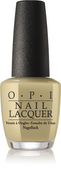 OPI Lacquer - #NLI58 - THIS ISN'T GREENLAND - Iceland Collection .5 oz