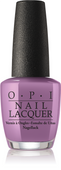 OPI Lacquer - #NLI62 - ONE HECKLA OF A COLOR! - Iceland Collection .5 oz
