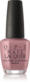 OPI Lacquer - #NLI63 - REYKJAVIK HAS ALL THE HOT SPOTS - Iceland Collection .5 oz