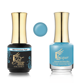 iGel Match - B Collection - #B23 TIMELESS TEAL