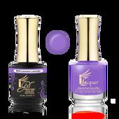 iGel Match - B Collection - #B24 LUSCIOUS LAVENDER