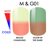 WaveGel MOOD Glow in the Dark - #M&G01