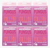 Antifungal Fungus Killer Pack/ 6pc  x 0.25 oz