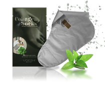 Voesh - Collagen Socks with Herb Extract (VFM212PEP)