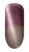 Gel II Cateye Reaction - R237 MAGIC WAND