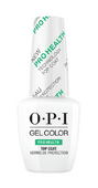 OPI GelColor - PROHEALTH TOP COAT .5oz