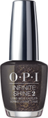 OPI Infinite Shine - #HRJ50 - TOP THE PACKAGE WITH A BEAU - Love XOXO Collection .5 oz