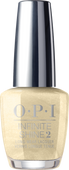 OPI Infinite Shine - #HRJ51 - GIFT OF GOLD NEVER GETS OLD - Love XOXO Collection .5 oz