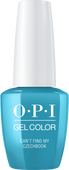 OPI GelColor - #GCE75A - CAN'T FIND MY CZECHBOOK .5oz