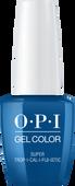 OPI GelColor - #GCF87A - SUPER TROP-I-CALI-FIJISTIC .5oz