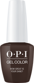 OPI GelColor - #GCN44A - HOW GREAT IS YOUR DANE? .5oz