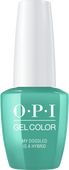 OPI GelColor - #GCN45A - MY DOGSLED IS A HYBRID .5oz