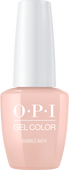 OPI GelColor - #GCS86A - BUBBLE BATH .5oz