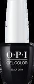 OPI GelColor - #GCT02A - BLACK ONYX .5oz