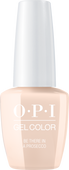 OPI GelColor - #GCV31A - BE THERE IN A PROSECCO .5oz