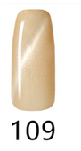 NICo Cateye 3D Gel Polish 0.5 oz - Color #109