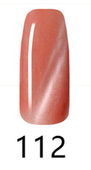 NICo Cateye 3D Gel Polish 0.5 oz - Color #112