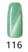 NICo Cateye 3D Gel Polish 0.5 oz - Color #116