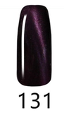 NICo Cateye 3D Gel Polish 0.5 oz - Color #131