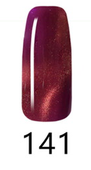 NICo Cateye 3D Gel Polish 0.5 oz - Color #141