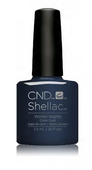 CND SHELLAC UV Color Coat - #91683 WINTER NIGHTS - Glacial Illusion Collection .25 oz