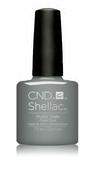 CND SHELLAC UV Color Coat - #91684 MYSTIC SLATE - Glacial Illusion Collection .25 oz
