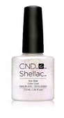 CND SHELLAC UV Color Coat - #91688 ICE BAR - Glacial Illusion Collection .25 oz
