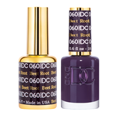 DND DC Duo Gel - #060  BEET ROOT