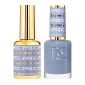 DND DC Duo Gel - #099  BAYBERRY