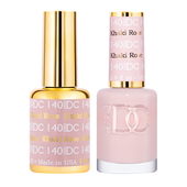DND DC Duo Gel - #140  KHAKI ROSE