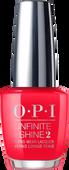 OPI Infinite Shine - #ISLC13 - COCA-COLA RED .5 oz