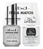 IBD Its a Match Duo - #65463 BASE COAT