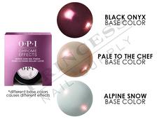 OPI Chrome Powder - #CP006 - Pay Me in Rubies 0.1oz - 3g