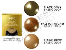 OPI Chrome Powder - #CP008 - Gold Digger 0.1oz - 3g